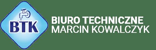 Biuro techniczne Marcin Kowalczyk
