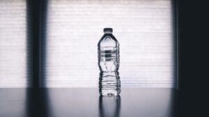 Zrezygnuj z plastikowych butelek!